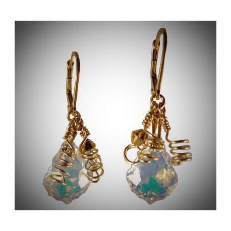 Swarovski Baroque Crystals