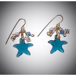 Out of the Sea Earrings