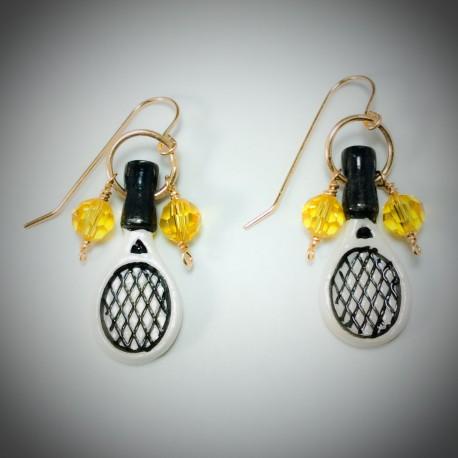 Tennis Rackets and Balls - 7662