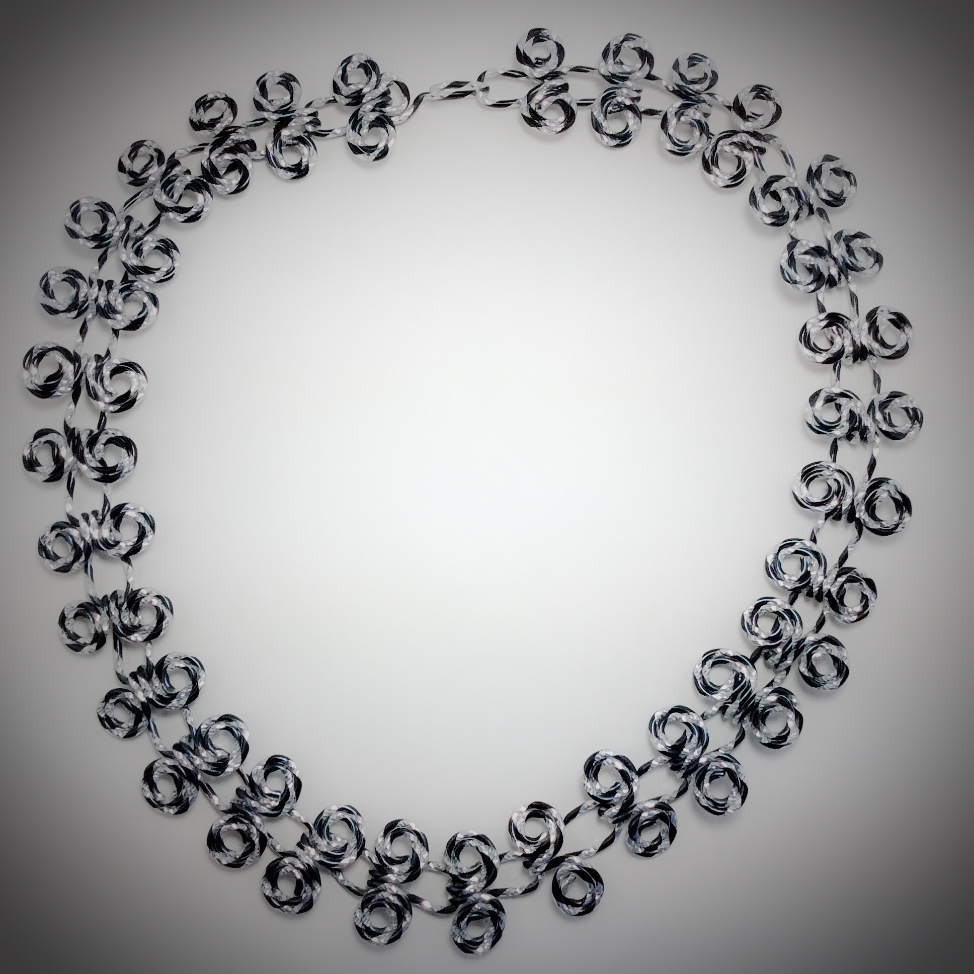 Aluminum - All Wired Up Jewelry