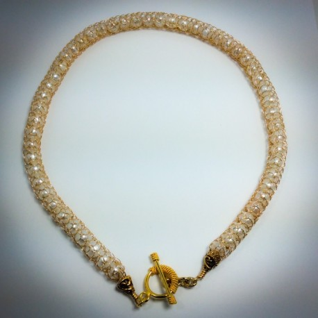 Fresh Water Pearls 1957-2